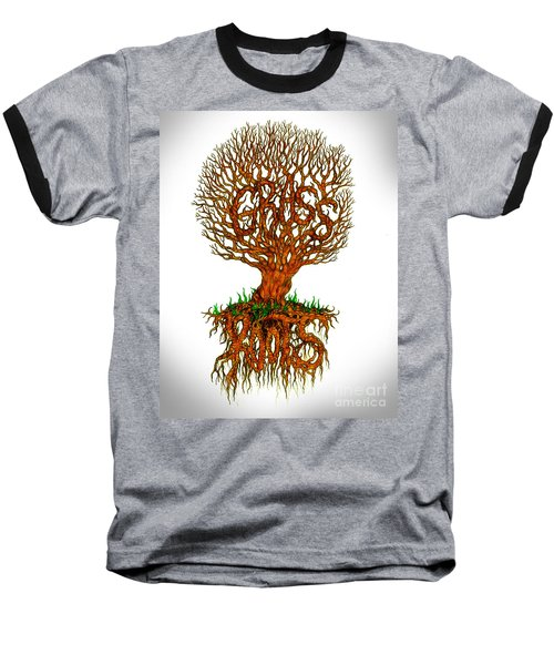 Grass Roots Baseball T-Shirt