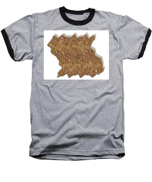Grass Works Baseball T-Shirt