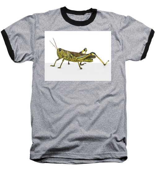 Grasshopper Baseball T-Shirt