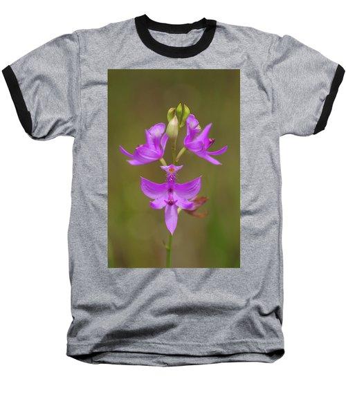 Grasspink #1 Baseball T-Shirt