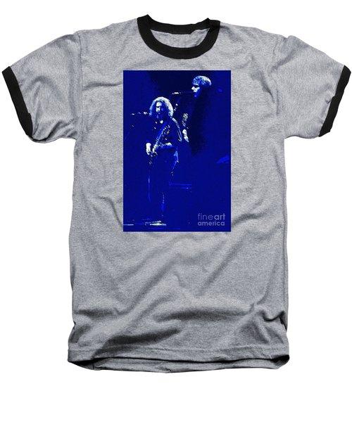 Grateful Dead - Jack Straw Baseball T-Shirt