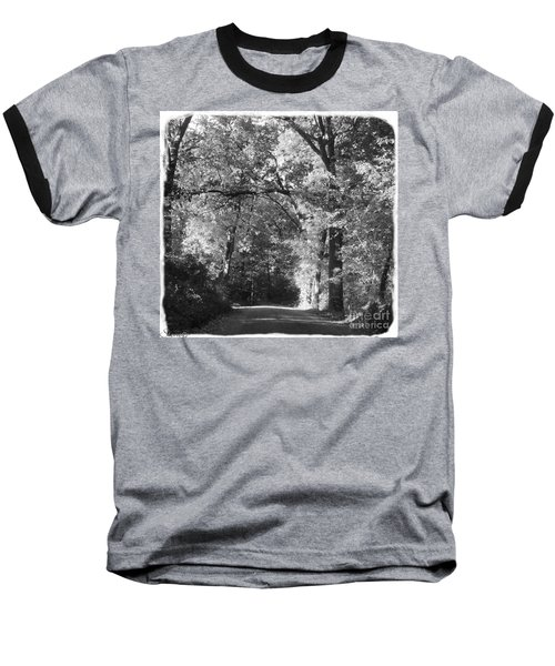 Graves Rd  Baseball T-Shirt