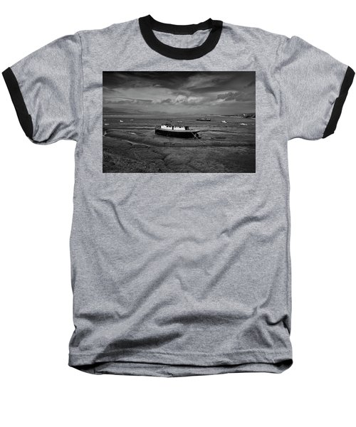 Graveyard Baseball T-Shirt