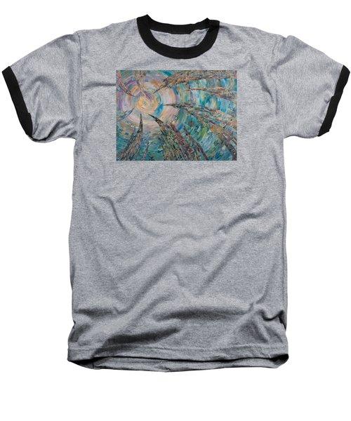 Gravity Baseball T-Shirt