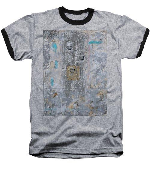 Gray Matters 11 Baseball T-Shirt