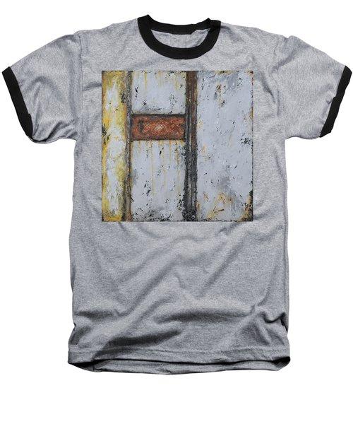 Gray Matters 12 Baseball T-Shirt