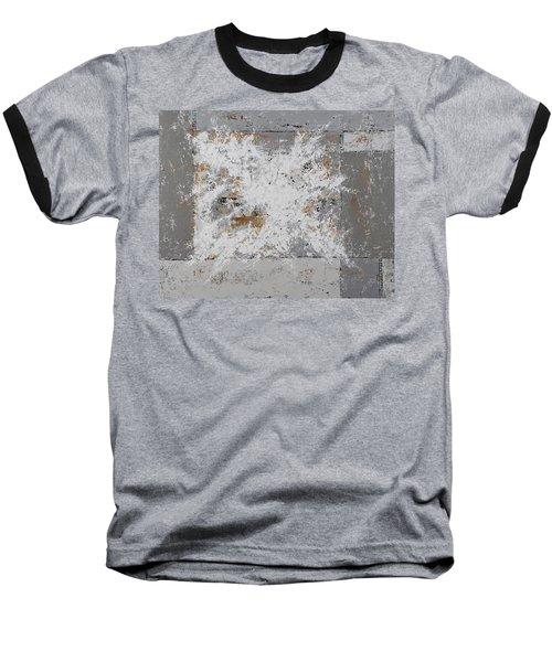 Gray Matters 8 Baseball T-Shirt