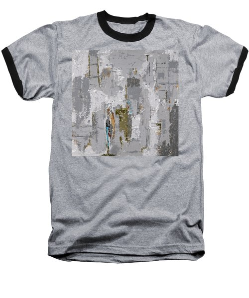 Gray Matters 9 Baseball T-Shirt