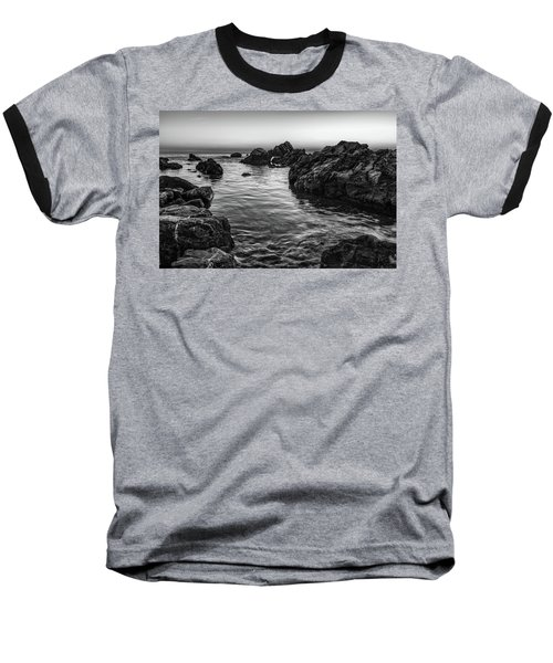 Gray Waters Baseball T-Shirt