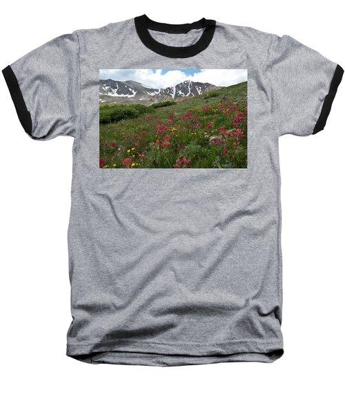 Gray's And Torreys Baseball T-Shirt