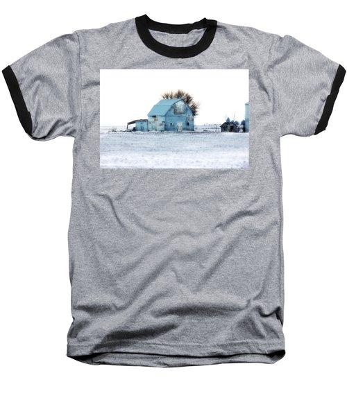 Baseball T-Shirt featuring the photograph Grays by Julie Hamilton