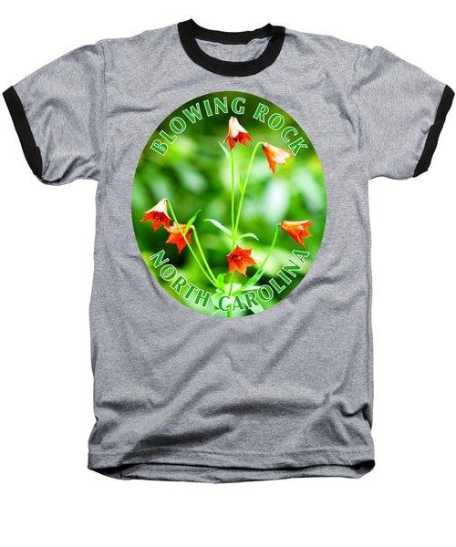 Grays Lily T-shirt Baseball T-Shirt