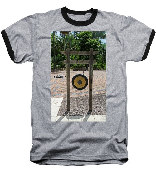 Baseball T-Shirt featuring the photograph Great Antiquity by Michiale Schneider