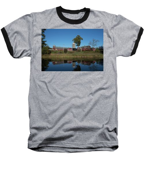 Great Brook Farm Baseball T-Shirt