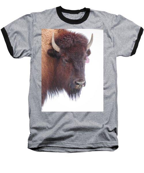 Great Buffalo Baseball T-Shirt