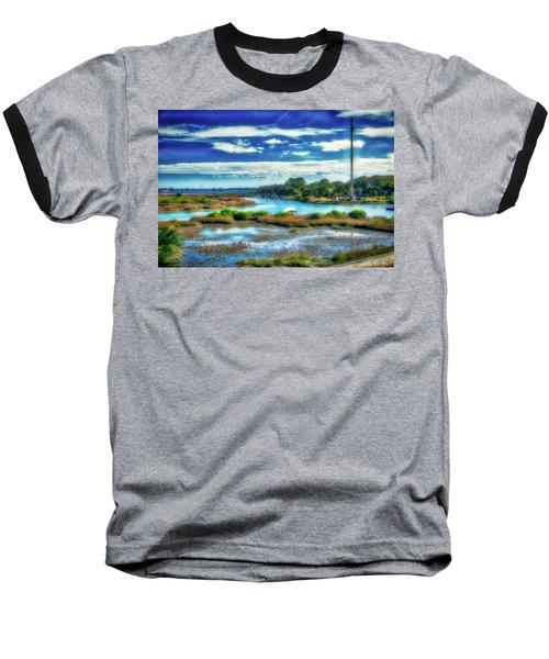 Great Cross Baseball T-Shirt
