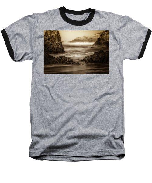 Great Escape Baseball T-Shirt