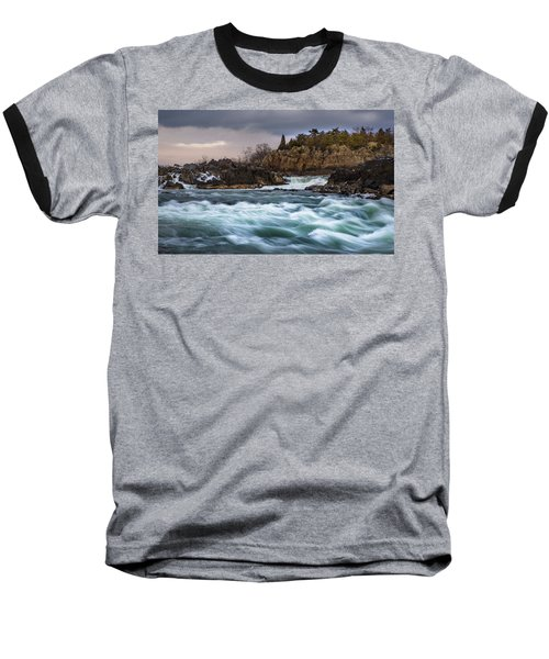 Great Falls Virginia Baseball T-Shirt