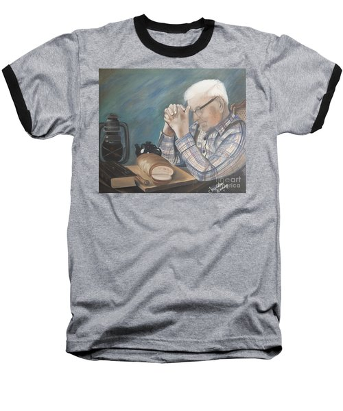 Great Grandpa Baseball T-Shirt