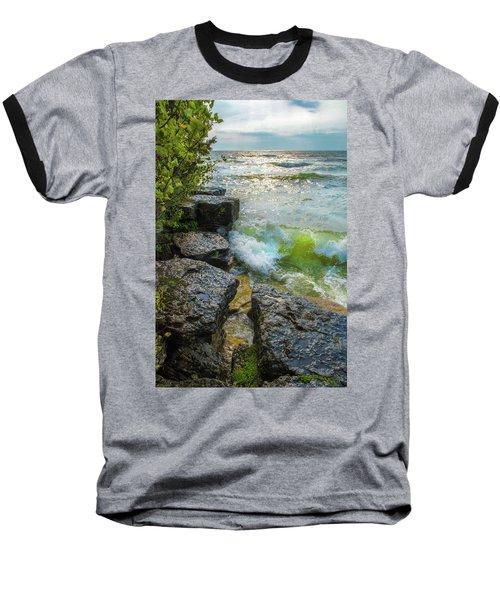 Great Lakes Baseball T-Shirt