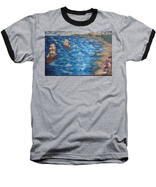 Great Lakes Pirates Baseball T-Shirt