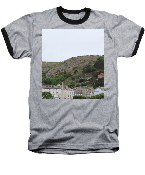 Great Orme Baseball T-Shirt
