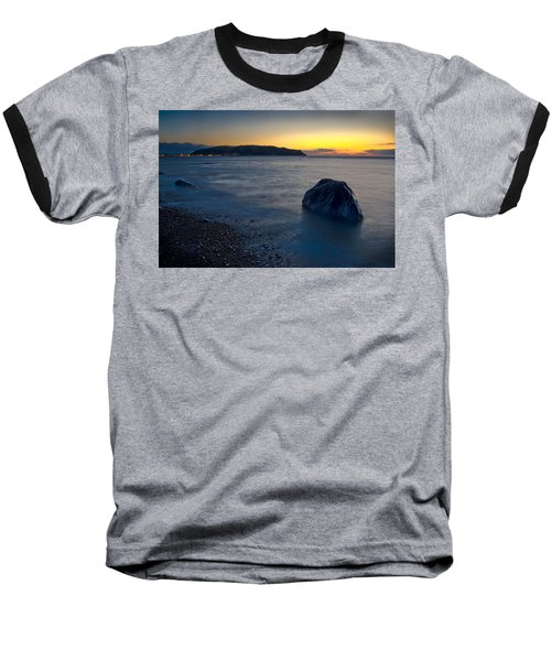 Great Orme, Llandudno Baseball T-Shirt