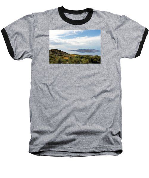 Great Salt Lake Baseball T-Shirt