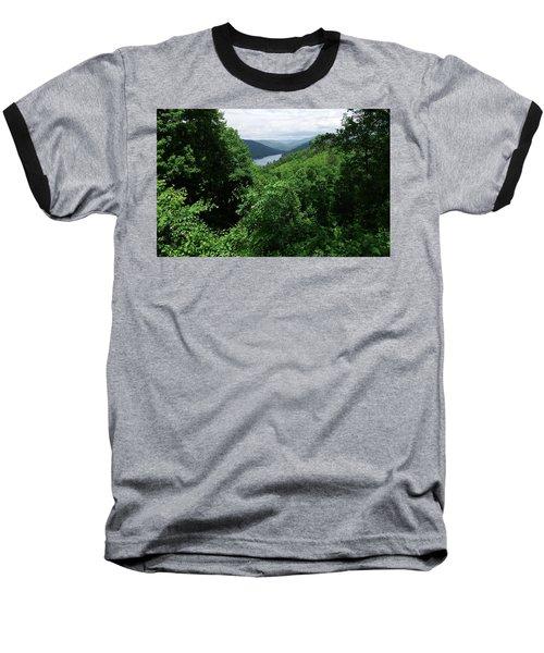 Great Smoky Mountains Baseball T-Shirt
