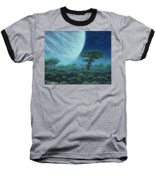 Great Tree 01 Baseball T-Shirt