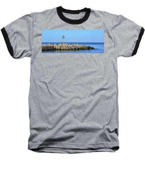 Great View Baseball T-Shirt