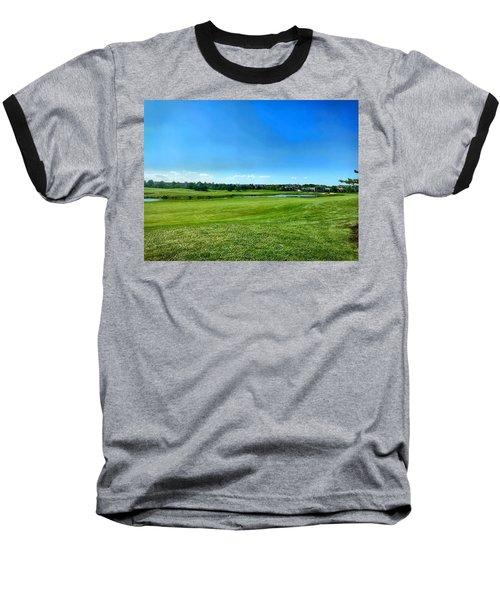 Green Acres 2018 Baseball T-Shirt