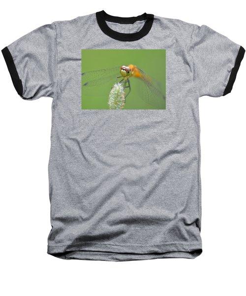 Green Angles Baseball T-Shirt