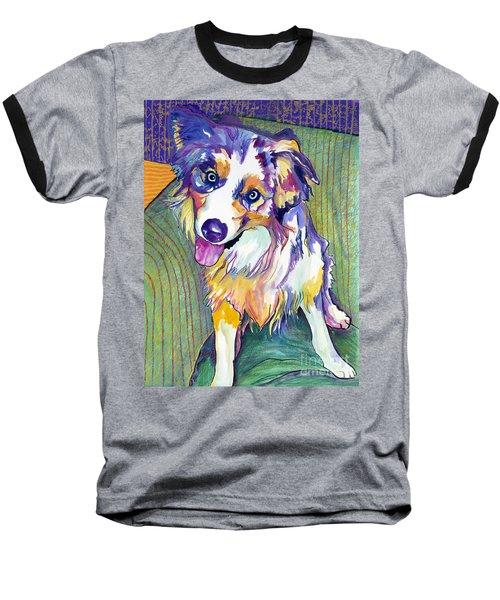 Green Couch    Baseball T-Shirt