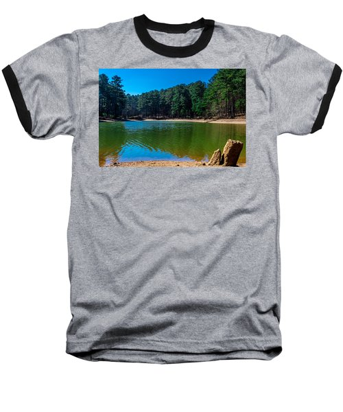 Green Cove Baseball T-Shirt