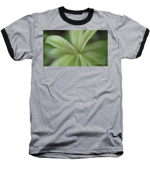 Green Dream Baseball T-Shirt