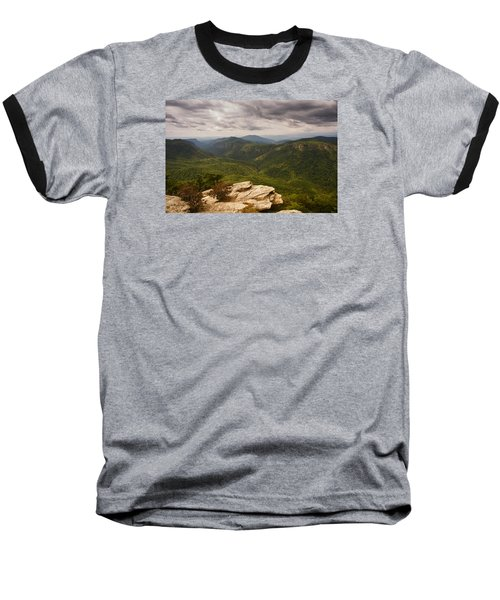 Green Gorge Baseball T-Shirt