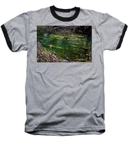 Green River Baseball T-Shirt
