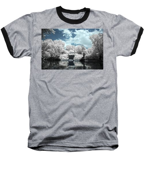 Green River Ir Baseball T-Shirt