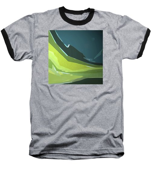 Green Valley Baseball T-Shirt