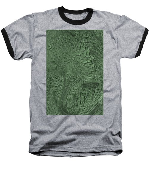 Green Wind Baseball T-Shirt