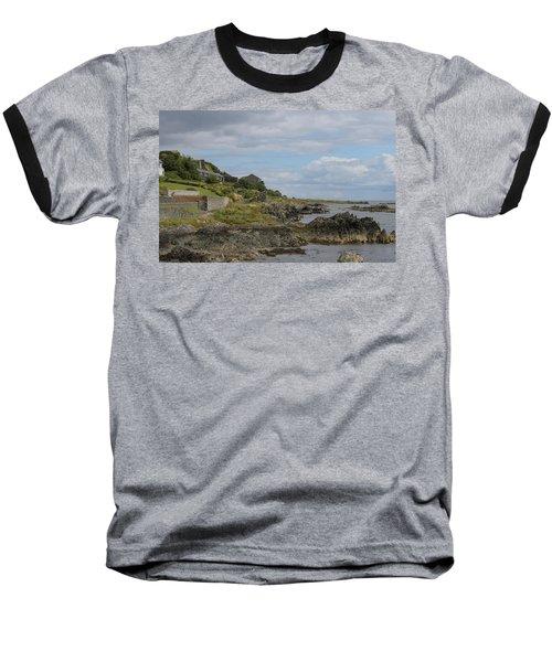 Greencastle 4138 Baseball T-Shirt