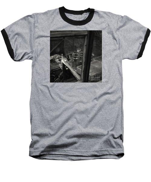 Greenhouse Baseball T-Shirt