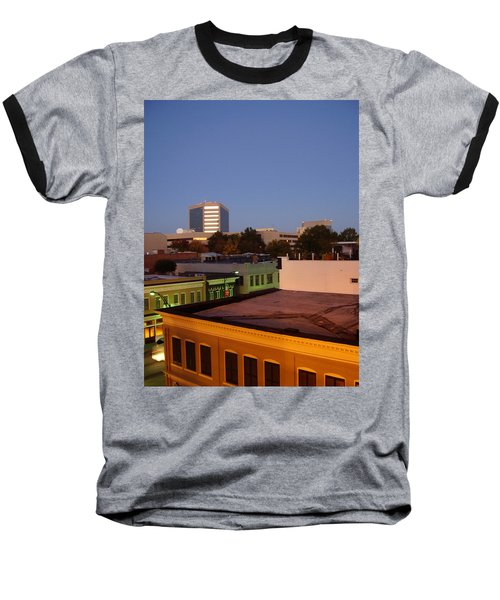 Greenville Baseball T-Shirt by Flavia Westerwelle