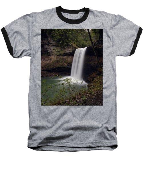 Greeter Falls Baseball T-Shirt