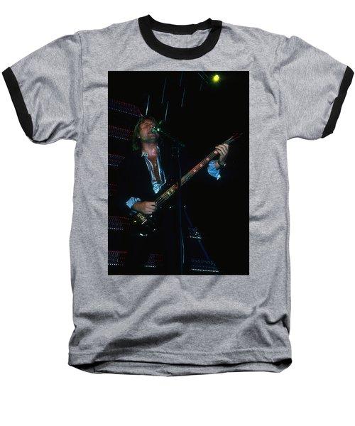 Greg Lake Of Elp Baseball T-Shirt