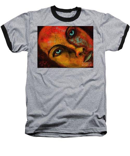 Gregg's Inception Baseball T-Shirt