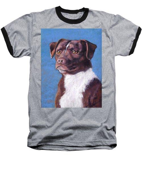 Gretchen Baseball T-Shirt