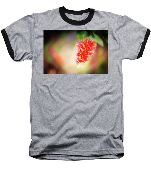 Grevillea Dream Baseball T-Shirt