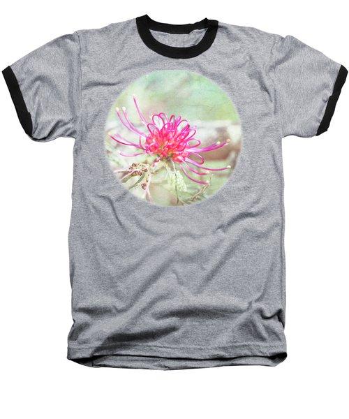 Grevillea Baseball T-Shirt